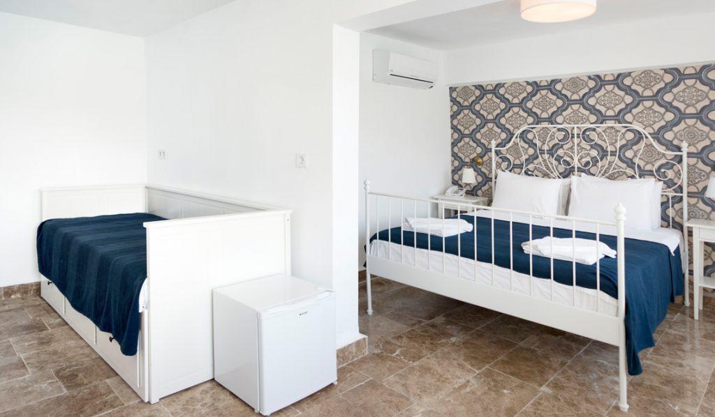 Suite Yalı Odamız